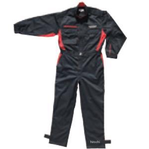 5160 9508 51609508 M17M09 ブリヂストン BRIDGESTONE 2017年モデル ピットクルースーツ 黒 Lサイズ JP店|hirochi