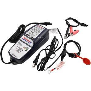 【メーカー在庫あり】 TM-187 テックメイト TecMate バッテリーメンテナー オプティメイト6