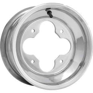 【USA在庫あり】 558537 ダグラスホイール Douglas Wheel ホイール A5 10x5 4+1 4/156 フロント JP|hirochi