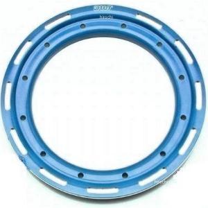 【USA在庫あり】 558986 ダグラスホイール Douglas Wheel ビードロック リング 12インチ 青 JP|hirochi