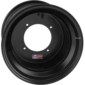 【USA在庫あり】 559275 ダグラスホイール Douglas Wheel ホイール RED 12x8 3B+5N 4/156 黒 JP|hirochi