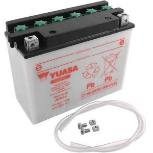 【USA在庫あり】 581123 ユアサ YUASA バッテリー 開放型 Y50-N18L-A3 JP店|hirochi