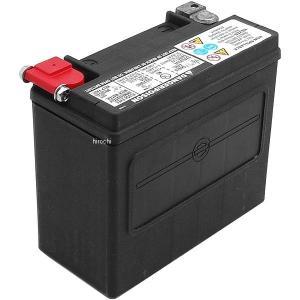 【即納】 66000207 ハーレー純正 AGM バッテリー 97年以降 ダイナ/ソフテイル 65989-97D JP店|hirochi