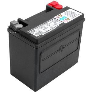 【USA在庫あり】 66000209 ハーレー純正 AGM バッテリー 73年-94年 XL、FXR 65991-82B JP店 hirochi