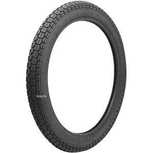 【メーカー在庫あり】 NB737 NBS バイクパーツセンター タイヤ 2.50-17 4PR TT フロント、リア兼用 JP店|hirochi