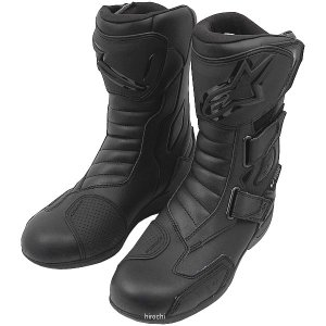 【メーカー在庫あり】 8021506931782 アルパインスターズ Alpinestars 秋冬モデル ツーリングブーツ RADON DRYSTAR 1518 黒 42サイズ (26.5cm) JP店|hirochi