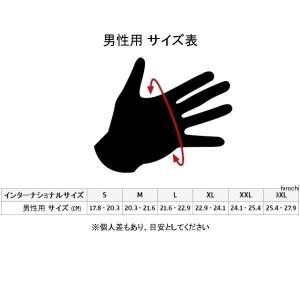 【即納】 8033637972671 アルパインスターズ 2019年春夏モデル グローブ GP X V2 1304 黒/白/ブライトレッド Mサイズ JP店|hirochi|03