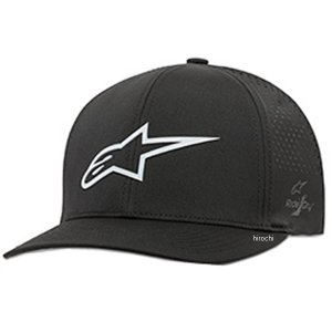 8051194071439 アルパインスターズ 2019年春夏モデル 帽子 コープ シフト 2 ハット 黒/黒 S/Mサイズ JP店|hirochi