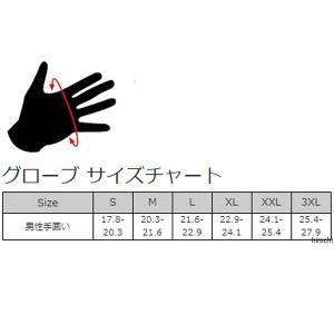 【即納】 8059175001031 アルパインスターズ 2019年春夏モデル グローブ MUSTANG v2 811 タバコブラウン/黒 XLサイズ JP店|hirochi|03