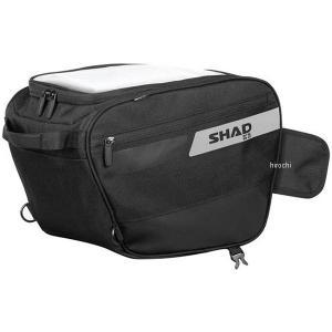 X0SC25 シャッド SHAD SC25 スクーター用 バッグ ブラック 汎用 JP店|hirochi