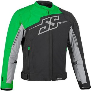 【USA在庫あり】 870658 スピードアンドストレングス テキスタイルジャケット Hammer Down グリーン Lサイズ JP店|hirochi