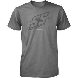 【USA在庫あり】 879635 スピードアンドストレングス Tシャツ ハンマーダウン グレー SM JP店|hirochi