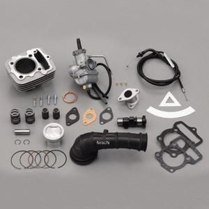 92231 デイトナ ノーマルエアクリーナー対応 ハイパーボアキット 80cc APE50/XR50モタード|hirochi