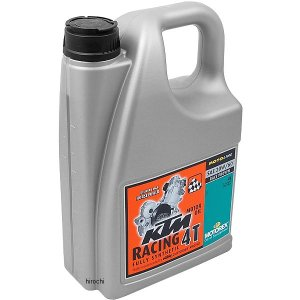 【USA在庫あり】 980030 モトレックス MOTOREX 100%化学合成 4st KTM レーシング エンジンオイル 20W60 4リットル JP店|hirochi