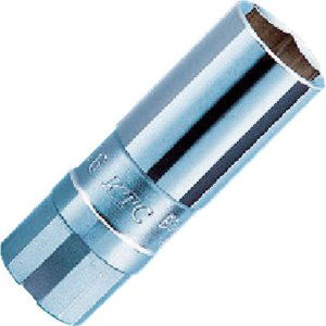 【メーカー在庫あり】 B3A-16P B3A16P  京都機械工具(株) KTC 9.5sq.プラグレンチ 16mm JP店 hirochi