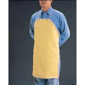 ●材質:ケブラー製厚地織物(帆布裏付) ●サイズ:54×80cm ●厚さ:2mm ●重量:350g ...