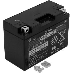 【メーカー在庫あり】 GT9B-4-GY-C-ZZ1 GT9B-4 GSユアサ MFバッテリー 制御弁型 12V (液入充電済) JP店|hirochi