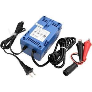【即納】 HR10B-01 ヒロチー商事 日本製 バッテリー充電器 ワニ口クリップ付き 原付 - 大型車 JP店|hirochi|02