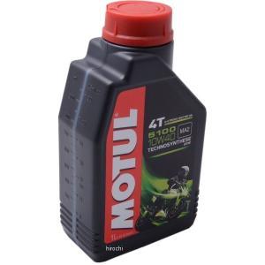 【即納】 MOT46 3081QTA モチュール MOTUL 5100 半化学合成 4スト エンジンオイル 10W40 1クォート(946ml)|hirochi
