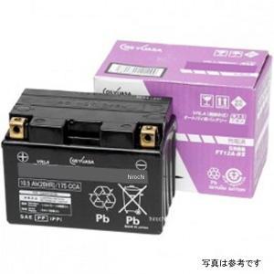 YTZ6V GSユアサ MFバッテリー 制御弁型 12V(液入り充電済) JP店|hirochi