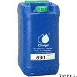 ZOM-690-80W90/2 キジマ オメガ ギア 690 80W90 20リットル JP店|hirochi