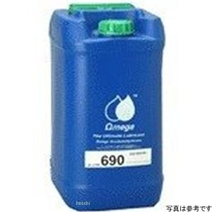 ZOM-690-85W140/2 キジマ オメガ ギア 690 85W140 20リットル JP店|hirochi