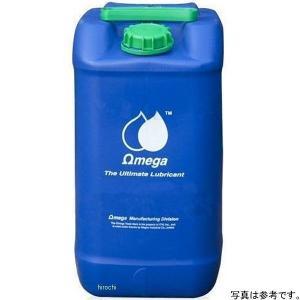 ZOM-SEV-15W50/20 オメガ OMEGA エンジンオイル 4T セブン SEVEN SAE15W50 20L JP店|hirochi