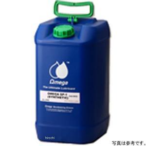 ZOM-SP1-10W50/20 キジマ オメガ SP-1 SAE 10W50 20リットル JP店|hirochi