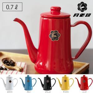 【コーヒー器具】HIROCOFFEE◆月兎印 ドリップポット0.7リットル|hirocoffee-shop