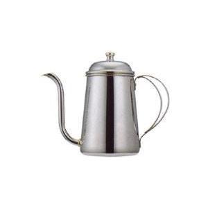 【コーヒー器具】HIROCOFFEE◆Kalita カリタ 細口ポット0.7リットル|hirocoffee-shop
