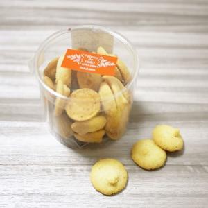 クッキー 単品 ヒロケーキ工房 特製 【 ミルククッキー 】|hirocoffee-shop