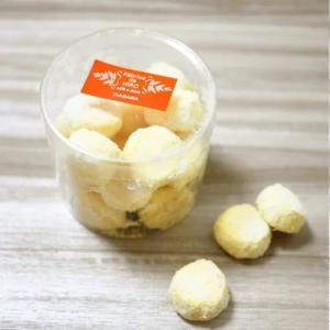 クッキー 単品 ヒロケーキ工房 特製 【 バニーユ 】 バター|hirocoffee-shop