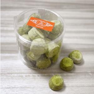 クッキー 単品 ヒロケーキ工房 特製 【 デヴェール 】 抹茶|hirocoffee-shop