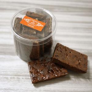 クッキー 単品 ヒロケーキ工房 特製 【 クリスティアン 】 アーモンド ココア|hirocoffee-shop