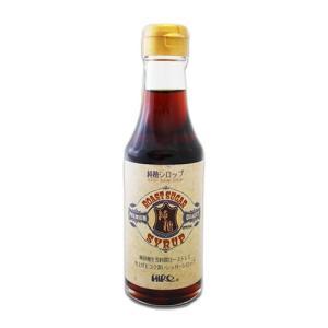 コーヒー 専用 シロップ 焙煎コク味 純糖シロップ|hirocoffee-shop