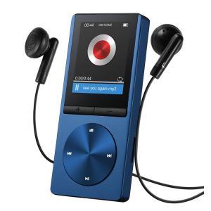 MP3プレーヤー デジタルオーディオプレイヤー ハイレゾプレ...