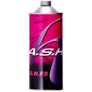 A.S.H (アッシュ) FS 15w-50 1L缶|hirohataautoparts