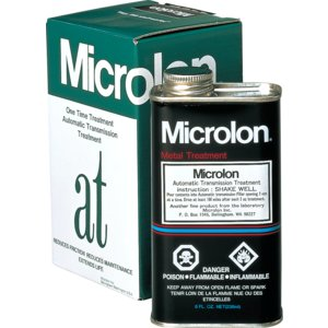 Microlon マイクロロン オートマチックトリートメント 8オンス ATF添加剤|hirohataautoparts