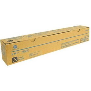 コニカミノルタ(KONICAMINOLTA) bizhub C224/C284/C364/TN321K ブラックトナー 輸入純正品|hirohs