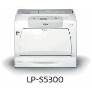 エプソンA3カラーページプリンター LP-S5300 新品|hirohs