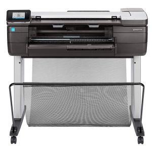 HP Designjet T830 24inch MFP A1モデル F9A28B#BCD・大判プリンター【代引不可・送料無料】|hirohs
