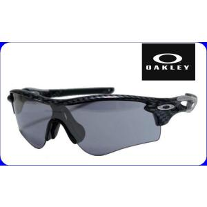 オークリー (OAKLEY)RADAR LOCK PATH カーボンファイバーサングラス〔OO920...