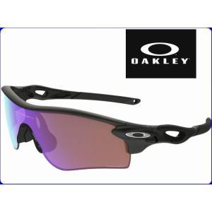 オークリー (OAKLEY)RADAR LOCK PATH・ブラックマット サングラス〔OO9206...