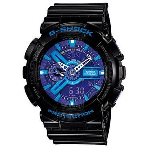G-SHOCK  Hyper Colors  GA-110HC-1AJF \15,750限定品