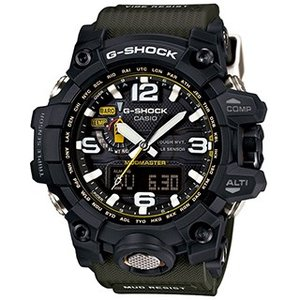 G-SHOCK<br> マッドマスター<br> GWG-1000-1A3JF...