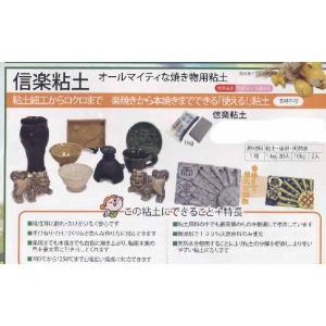 信楽粘土の詳細画像2