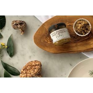 KITA-SANRIKU CRAFT SPREAD/原木椎茸のスプレッド 120g 冷凍 1,080円(税込)|hirono-ya
