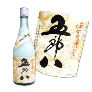 新潟 菊水 五郎八 にごり酒 720ml hiroshimatsuya