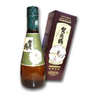 特別本醸造 広島 賀茂鶴 超特選 特等酒 300ml カモツル|hiroshimatsuya