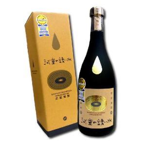 芋焼酎 河童の誘い水 20度 720ml 化粧箱入り かっぱのさそいみず|hiroshimatsuya